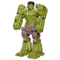 MARVEL THE AVENGERS Flip & Attack HULK Flip & Attack Smasher Tank Figure