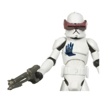 Star Wars The Clone Wars Clone Trooper Echo