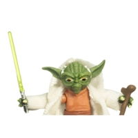 Star Wars The Clone Wars Yoda