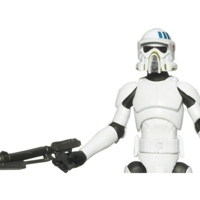 Star Wars The Clone Wars ARF Trooper