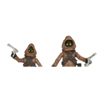 Star Wars The Clone Wars Jawas