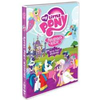 My Little Pony Friendship Is Magic: Royal Pony Wedding (DVD)