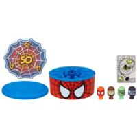 BONKAZONKS MARVEL Series 1 SPIDER-MAN FACE CASE Set
