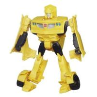 Transformers Generations Cyber Battalion Series Bumblebee Figure