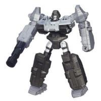 Transformers Generations Cyber Battalion Series Megatron Figure