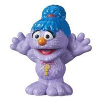 Playskool Sesame Street The Furchester Hotel Phoebe Single Figure