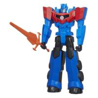 Transformers Robots in Disguise Titan Heroes Optimus Prime 12-Inch Electronic Figure