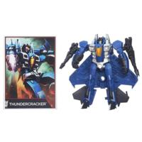 Transformers Generations Legends Class Thundercracker Figure