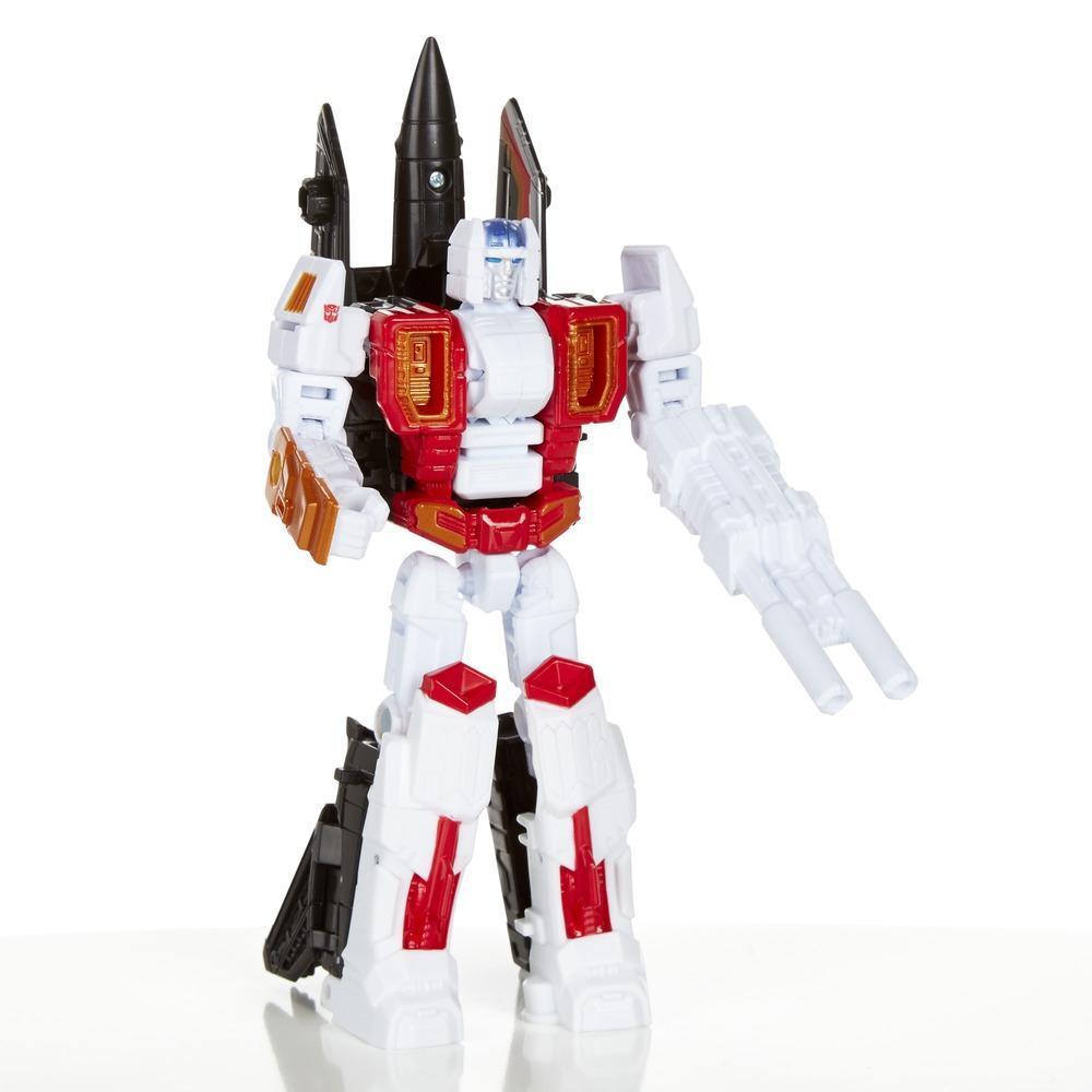 Transformers Generations Combiner Wars Deluxe Class Air Raid Figure ...