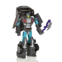 Transformers Generations Combiner Wars Deluxe Class Decepticon Offroad Figure