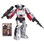 Transformers Generations Leader Class Megatron Figure