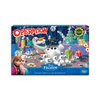 Disney Frozen Operation Game