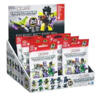 KRE-O TRANSFORMERS Preview Series KREON MICRO-CHANGERS Figures Case Pack