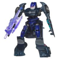 TRANSFORMERS PRIME CYBERVERSE LEGION SOUNDWAVE Figure