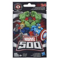 Marvel 500 Series 1 2-Inch Collectible Figure Pack