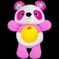PLAYSKOOL PLAY FAVORITES PANDA GLOFRIEND Toy (Pink)