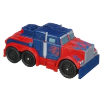 TRANSFORMERS RPM BATTLE CHARGERS OPTIMUS PRIME