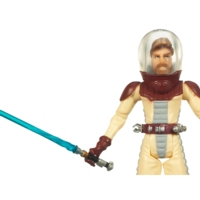 Star Wars The Clone Wars Obi-Wan Kenobi