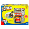TONKA CHUCK & FRIENDS Fold 'n Go GAS UP GARAGE Playset