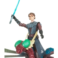 Star Wars The Clone Wars Anakin Skywalker and Can-Cell