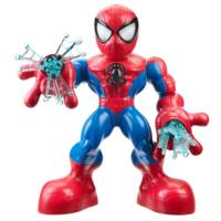 MARVEL SPIDER-MAN Adventures PLAYSKOOL HEROES Electronic Web-Spinning SPIDER-MAN Figure