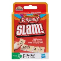 SCRABBLE Slam! Card Game