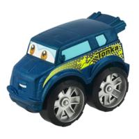 TONKA CHUCK & FRIENDS TWIST TRAX TONKA TOUGH SOKU THE CRUISER TRUCK Die Cast Vehicle