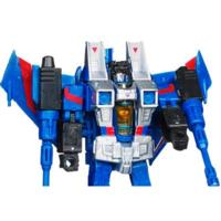 TRANSFORMERS Generations Deluxe Class THUNDERCRACKER