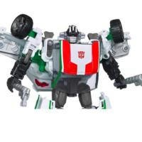 TRANSFORMERS Generations Deluxe Class WHEELJACK