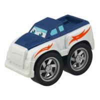 TONKA CHUCK & FRIENDS TWIST TRAX TONKA TOUGH DRIFT THE RACE PICKUP TRUCK Die Cast Vehicle