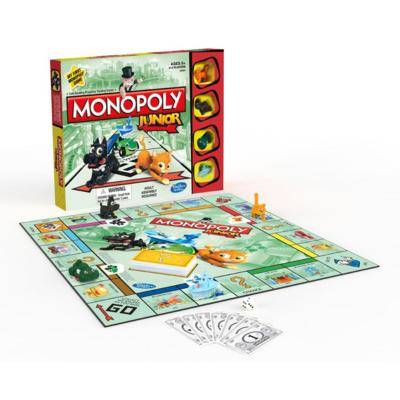 board game online monopoly for kids