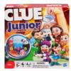 CLUE Junior: The Case of the Missing Prizes