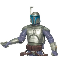 Star Wars The Legacy Collection – Jango Fett