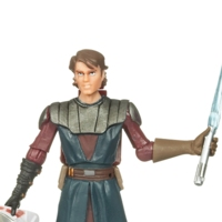 Star Wars The Clone Wars Anakin Skywalker