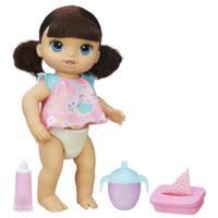 Baby Alive Twinkles N' Tinkles Brunette
