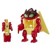 Transformers Generations Titans Return Titan Master Repugnus