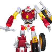 TRANSFORMERS Generations Deluxe Class JUNKHEAP Figure