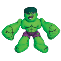 MARVEL Super Hero Adventures PLAYSKOOL HEROES HULK Figure