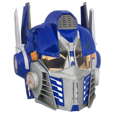 TRANSFORMERS DARK OF THE MOON ROBO POWER OPTIMUS PRIME Cyber Helmet