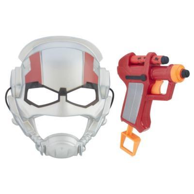 Marvel Avengers Ant-Man Mask & Particle Blaster