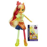 My Little Pony Equestria Girls Applejack Doll (Rainbow Rocks)