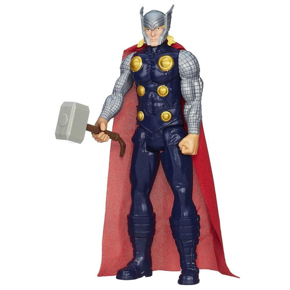 Marvel Thor Toys 7