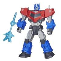 Hero Mashers Transformers Robots in Disguise Optimus Prime Figure