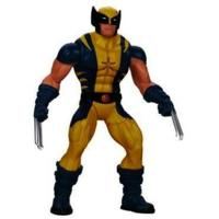 Marvel Wolverine Claw Slash Wolverine Figure