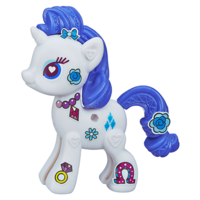 My Little Pony Pop Rarity Starter Kit