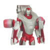 Iron Man 2 Armor Tech Iron Man: Juggernaut Upgrade