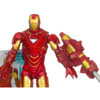 Iron Man 2 Movie Series: Iron Man Mark VI