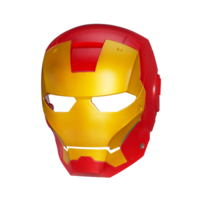 Iron Man 2 Hero Mask
