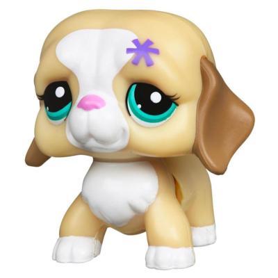 LITTLEST PET SHOP WALKABLES Pet (Dog)