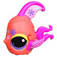 LITTLEST PET SHOP WALKABLES Pet (Fish)